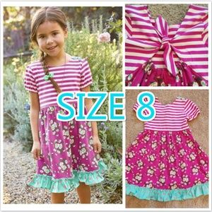 NEW Matilda Jane Call You Sweetheart Dress size 8